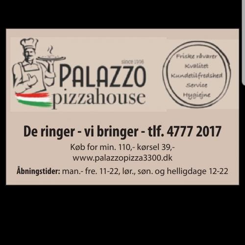 Palazzo Pizzeria Frederiksværk1